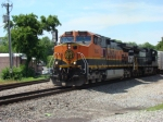 BNSF 1080